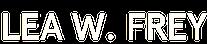 Lea W. Frey Logo